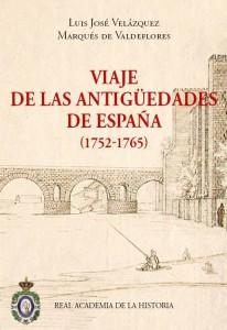Viaje de las Antigüedades de España
