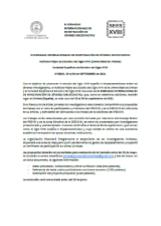III Research Conference on Young Dieciochistas